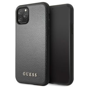 Guess iPhone 11 Pro Leather Case